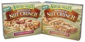 Almond Crunch Cereal