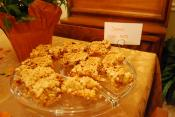 Autumn Apple Bars
