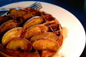 Apple-cinnamon Syrup