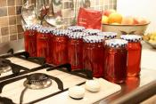 Crab Apple Jelly