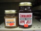 Cinnamon Apple Jelly