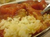 Baked Pork Chops And Rice