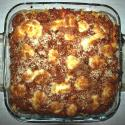 Easy And Quick Baked Ziti