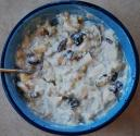 Banana Nut Muesli