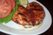Tamari Barbecued Chicken