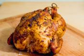 Barbecued Citrus Chicken