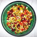 Big Bean Salad Bowl