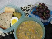 Spanish Bean Chowder