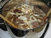 Beef And Ale Soup