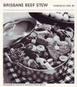 Belgian Beef Stew With Beer And Sauerkraut