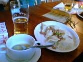 Beer Onion Soup