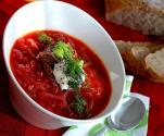 Beet Borscht
