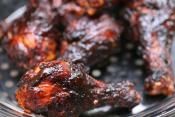 Best Barbecued Chicken
