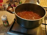 Big Bowl Chili