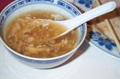Bird&#039;s Nest Soup