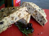 Black Walnut Bread