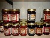 Blackberry Jelly Jam