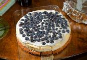 Blueberry Ring