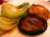 Braised Chinese Vegetables