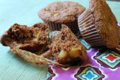 Our Best Bran Muffins