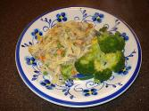 Broccoli Casserole With Noodles