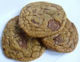 Brown Cookies