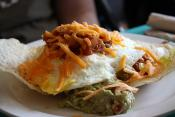 Brunch Eggs Ranchero