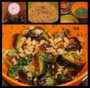 Saucy Brussels Sprouts