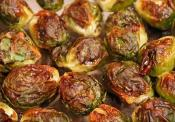 Brussels Sprouts With Leeks In Butter