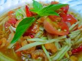 Cabbage With Sweet Peppers