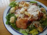 Caesar Salad From The Kitchen