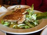 Caesar's Chicken Salad