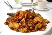 Cantonese Chicken