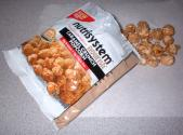 Caramel Popcorn Crunch