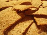 Caraway Seed Toast
