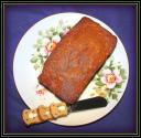 Carrot Bread