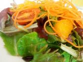 Carrot And Mandarin Orange Salad