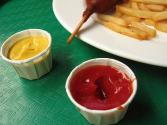 Cranberry Catsup