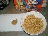 Cereal Peanut Crunch