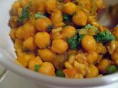 Chana Masala