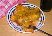 Cheddar Cheese Stuffing