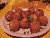 Blue Cheese Walnut Balls