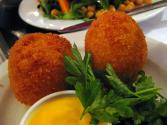 Bavarian Cheese Croquettes