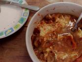 Cheese Onion Soup