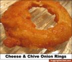 Gruyere Cheese Ring