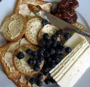 Chilled Cheese Spread