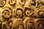 Homemade Chelsea Buns