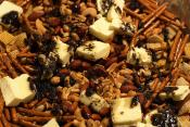 Simple Chex Mix