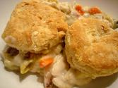 Chicken 'n' Biscuits