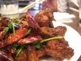 Chicken Chilli Fry